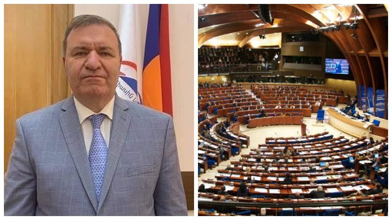 ԵԽԽՎ քաղաքական խմբերից մեկի նիստում քննարկվել է հայ ռազմագերիների հարցը. վաղը կքննարկվի լիագումար նիստում․ Մելքումյան