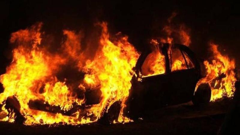 Հրդեհ` Գյումրիում. այրվել է ավտոտնակ, մեքենա, կենցաղային իրեր