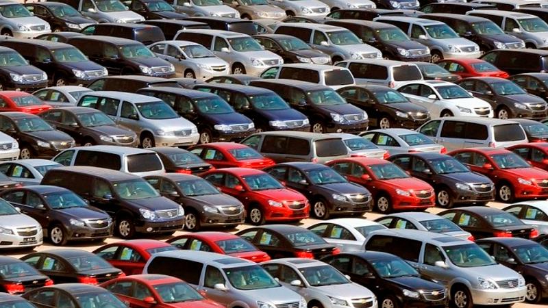 2019 թվականին Հայաստան ներկրված ավտոմեքենաները սկսել են կամաց-կամաց վաճառվել. «Ժողովուրդ»