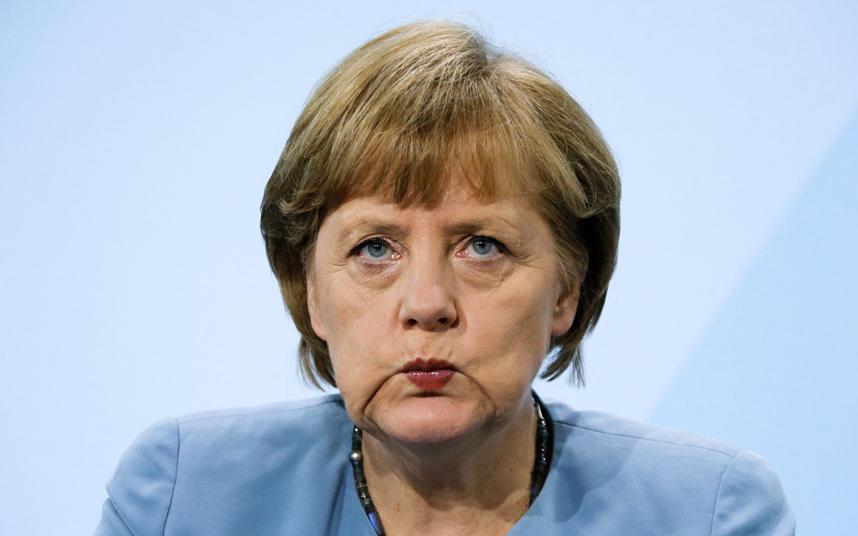 Մերկելին զայրացրել է Թուրքիայի` գերմանացի պատգամավորներին ՆԱՏՕ-ի ռազմաբազա այցելել արգելելու որոշումը