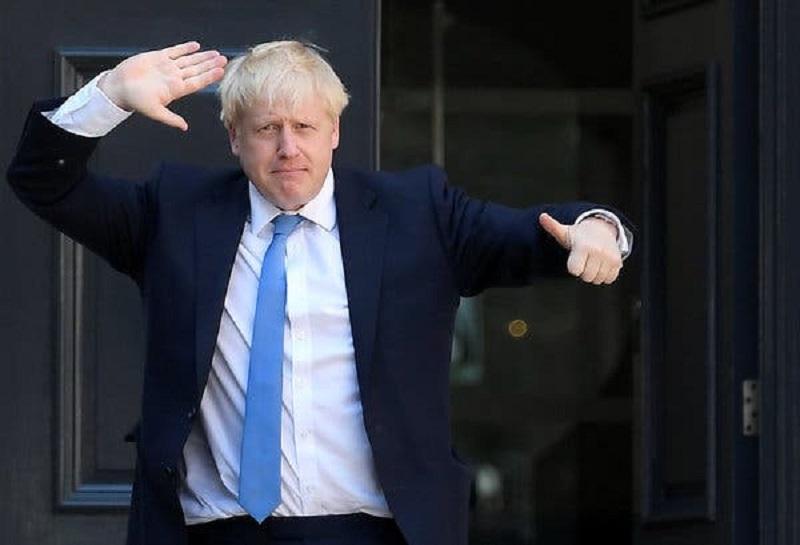 Ջոնսոնի կուսակցությունը Brexit-ի իրագործման մանդատ ստացավ