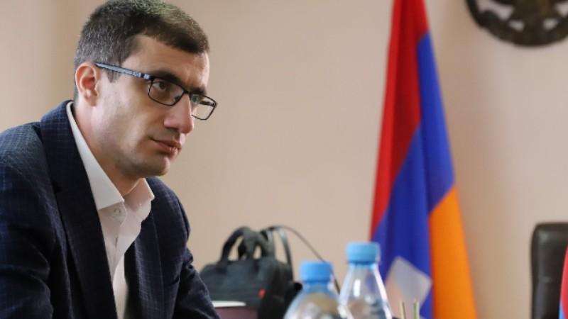 Քննարկել ենք Հայաստանի և Սփյուռքի ներգրավմամբ արցախցիների սոցիալական խնդիրների լուծման տարբերակները․ Մեսրոպ Առաքելյան
