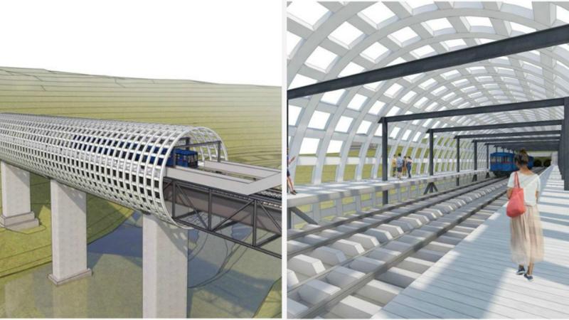 Մետրոյի նոր կայարան կառուցելու ծրագրից չեն հրաժարվել. Ներդրումային ծրագիրը կներկայացվի շուտով. «Հրապարակ»