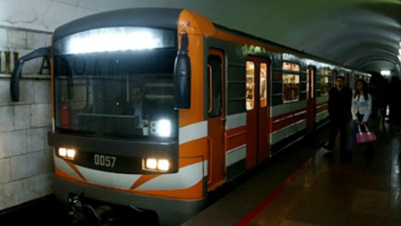Պարզվում են «Գործարանային կայարանում» մետրոպոլիտենի բնականոն աշխատանքը խաթարելու դեպքի հանգամանքները