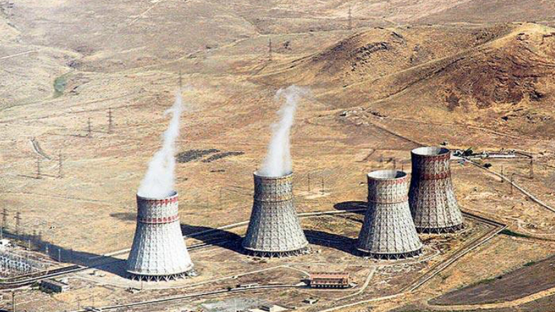Ադրբեջանը Հայաստանին սպառնում է միջազգային միջուկային հանցագործությամբ՝ Մեծամորի ատոմային էլեկտրակայանի հրթիռակոծության ձևով
