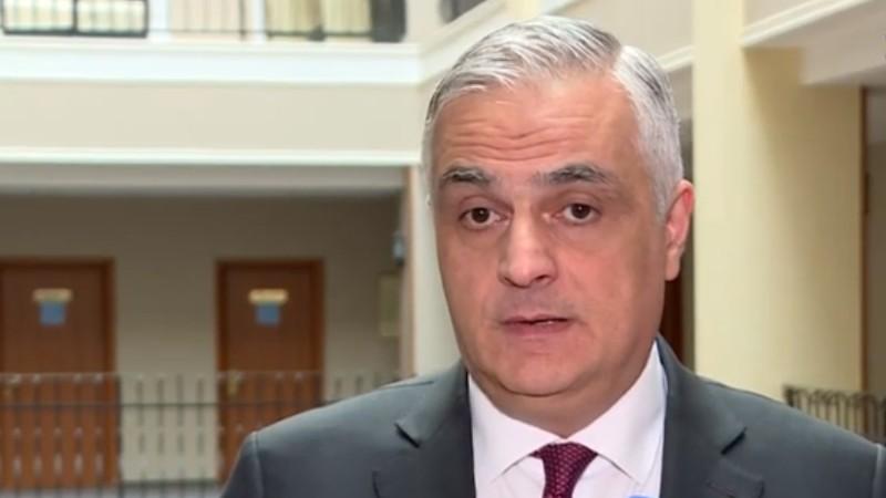 Հայաստանը չի համաձայնել Ադրբեջանի ներկայացուցչի մասնակցությանը ԵԱՏՄ միջկառավարական խորհրդի նիստին. Գրիգորյան