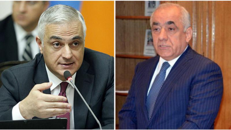 ԱՊՀ հարթակը ստի և կեղծիքի տարածման համար չէ. փոխվարչապետ Գրիգորյանը՝ Ադրբեջանի վարչապետին