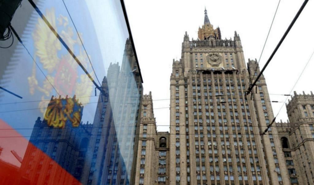 Ռուսաստանում Մեծ Բրիտանիայի դեսպանը կանչվել է երկրի ԱԳՆ