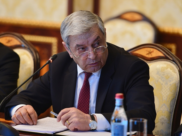 Ֆելիքս Ցոլակյանին չի մտահոգում ՀՀԿ-ի զգուշացումը. Նա շարունակելու է քվեարկել խղճի թելադրանքով. «Հրապարակ»