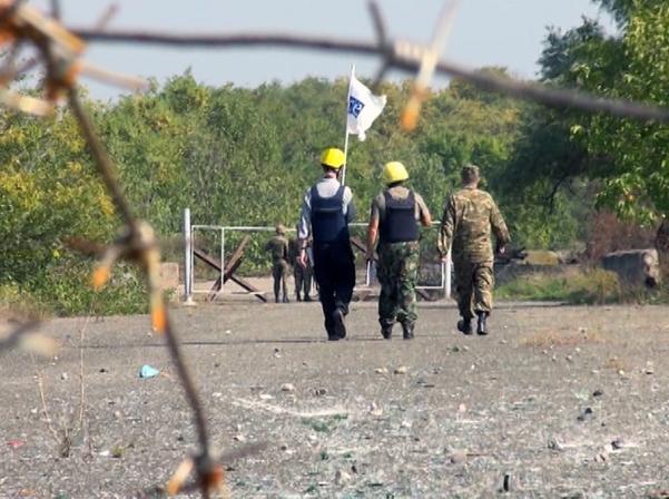 ԵԱՀԿ-ն դիտարկում է անցկացնելու Հադրութի շրջանի հարավարևելյան ուղղությամբ