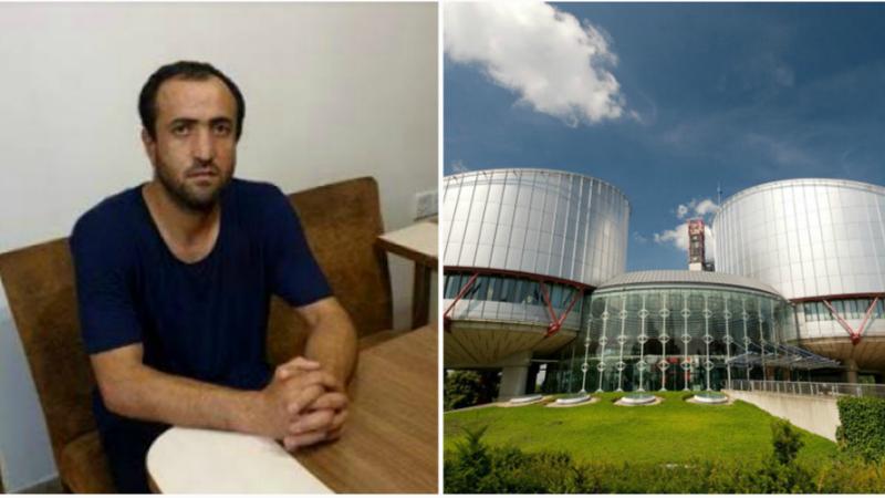 Մարդու Իրավունքների Եվրոպական դատարանը բավարարել է Ադրբեջանում գտնվող ՀՀ քաղաքացի Նարեկ Սարդարյանի գործով հրատապ միջոց կիրառելու դիմումը