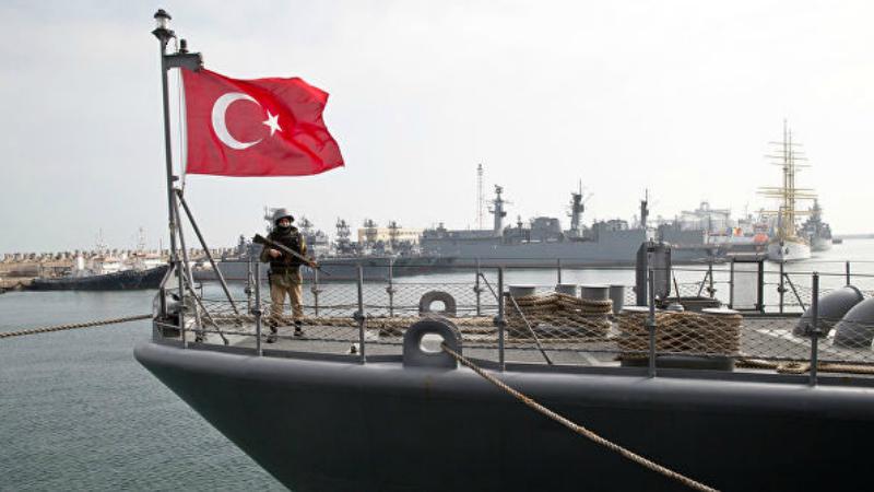 Արցախից հետո Թուրքիայի թիրախը Միջերկրական ծովն է. «Հայաստանի Հանրապետություն»