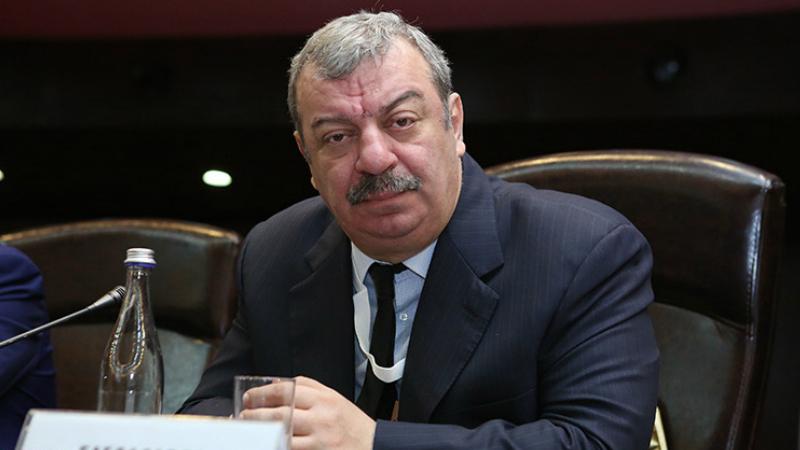 ՌԴ-ում մահացել է գործարար Միխայիլ Բաղդասարովը