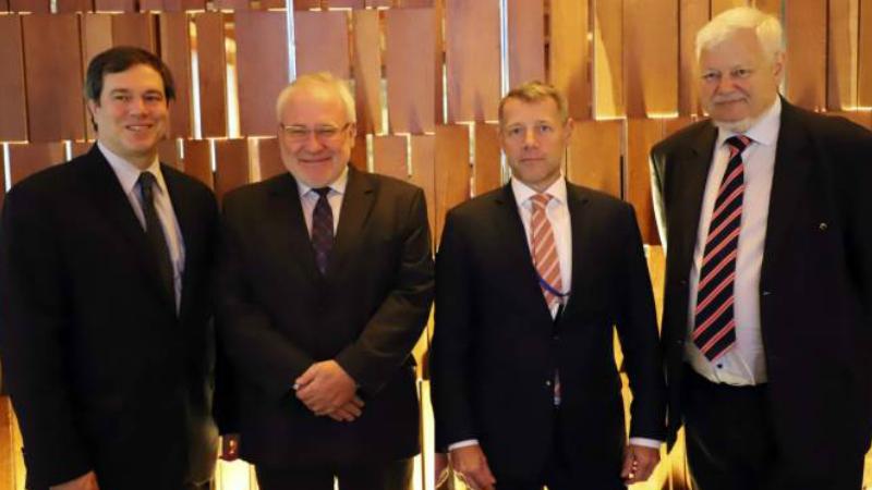ԵԱՀԿ Մինսկի խմբի համանախագահները դեկտեմբերի 13-ին կժամանեն Երևան