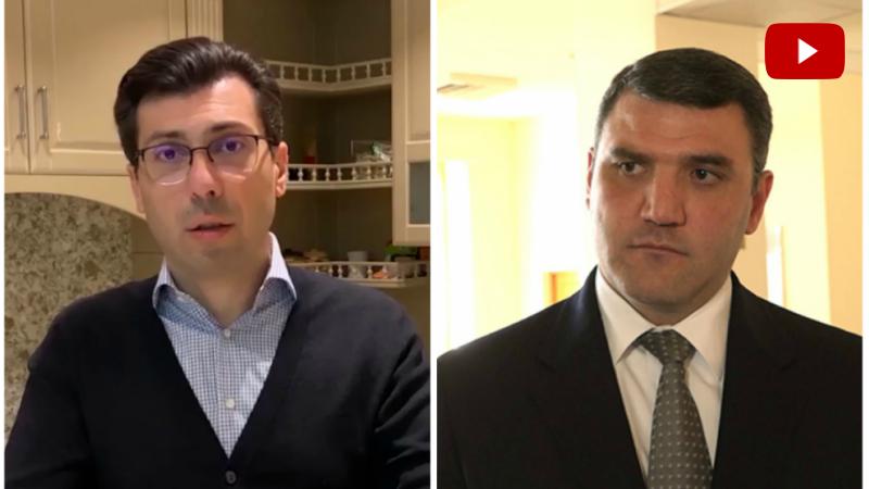 Միքայել Մինասյանն ամսական 10 հազար դոլար կաշառք է տվել նախկին գլխավոր դատախազին (տեսանյութ)