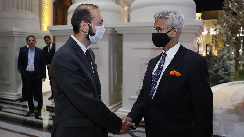 Հայաստան կժամանի Հնդկաստանի արտգործնախարարը. օրակարգը հայտնի է
