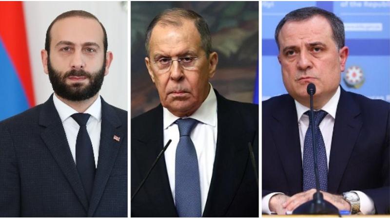 Մինսկում տեղի կունենա Հայաստանի, Ռուսաստանի և Ադրբեջանի ԱԳ նախարարների եռակողմ հանդիպումը