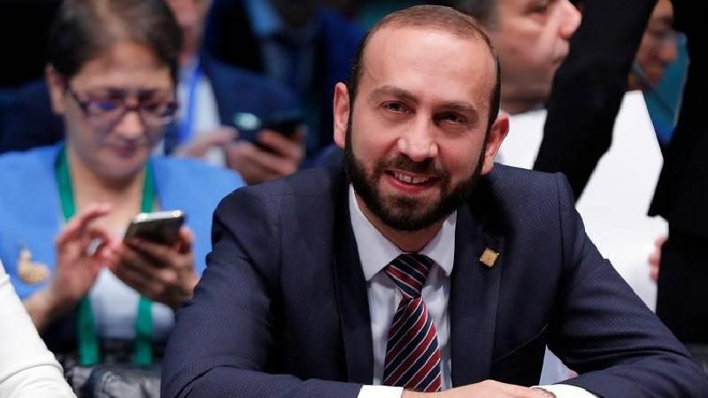 Երբևէ խոսք չի կարող գնալ Հայաստանի տարածքով որևէ միջանցքի տրամադրման մասին․ Միրզոյան
