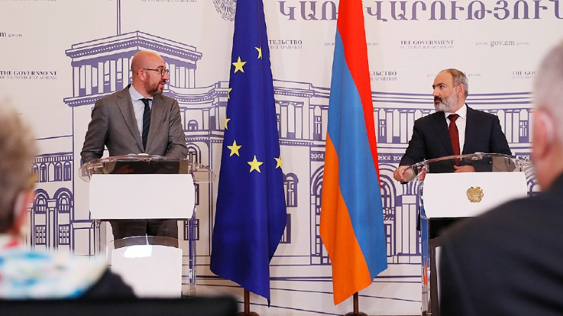 Նոր զարգացումներ կլինեն. ԵՄ-ն և ՌԴ-ն ակտիվանում են Արցախի հարցում. «Ժողովուրդ»