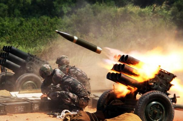 Ուկրաինայում զորավարժությունների ժամանակ պայթյունի հետևանքով 4 զինծառայող է զոհվել