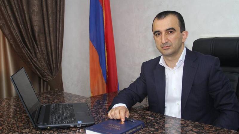 Մեղրիի համայնքի ղեկավար Մխիթար Զաքարյանը հրաժարական է ներկայացրել