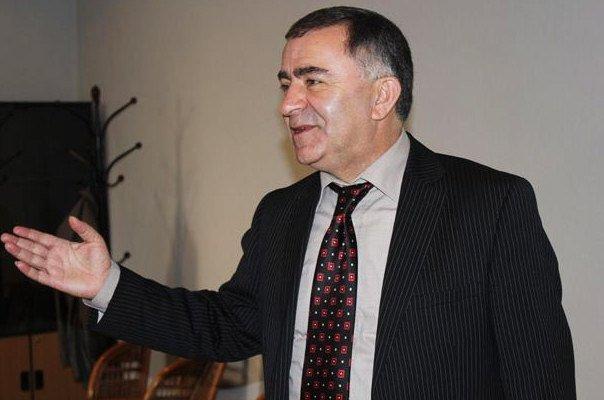 ՀՀԿ-ական Մուրադ Մուրադյանի փեսային «մեծ լավություն» են արել. «Հրապարակ»