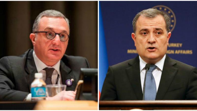 Հոկտեմբերի 29-ին Ժնևում տեղի կունենա Հայաստանի և Ադրբեջանի ԱԳ նախարարների հանդիպումը