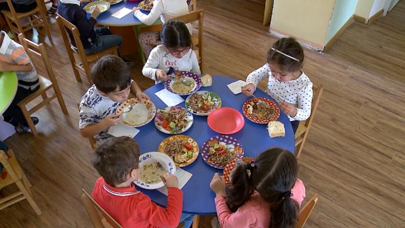 Պարզաբանում՝ մանկապարտեզներում սննդամթերքի անվտանգության ուղղությամբ տարվող գործողությունների վերաբերյալ