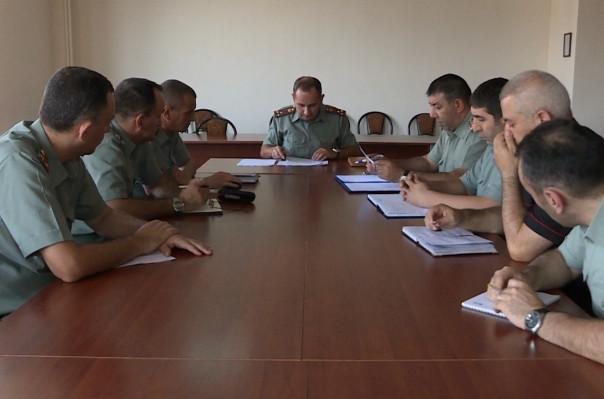 Մշակվում են զինծառայողներին ծանրոցներ ուղարկելու կանոնակարգը և սկզբունքները