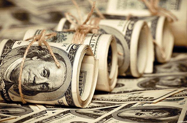 ՀՀ միջազգային պահուստները՝ 2018թ. առաջին եռամսյակի վերջին