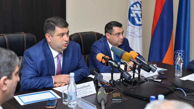 Moody's-ը վերահաստատել է «Հայաստանի էլեկտրական ցանցեր»-ի վարկանիշը