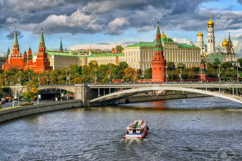 Մոսկվայում անոմալ ցուրտ եղանակ է