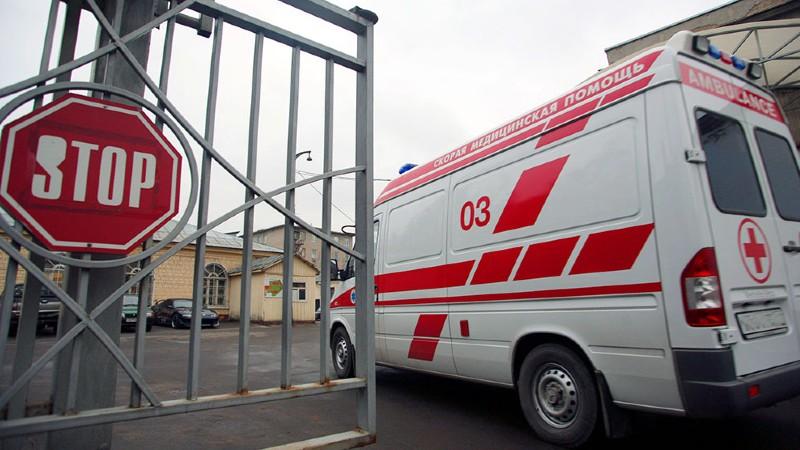 Անհայտ անձը ահազանգել է, թե Մոսկվայի բոլոր հիվանդանոցները ականապատված են․ ՏԱՍՍ