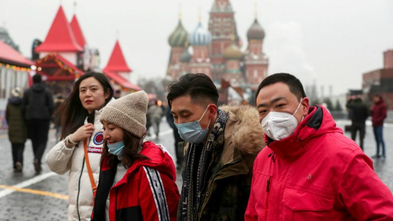 Մոսկվայում սահմանափակումները երկարաձգվել են մինչև մայիսի 31-ը