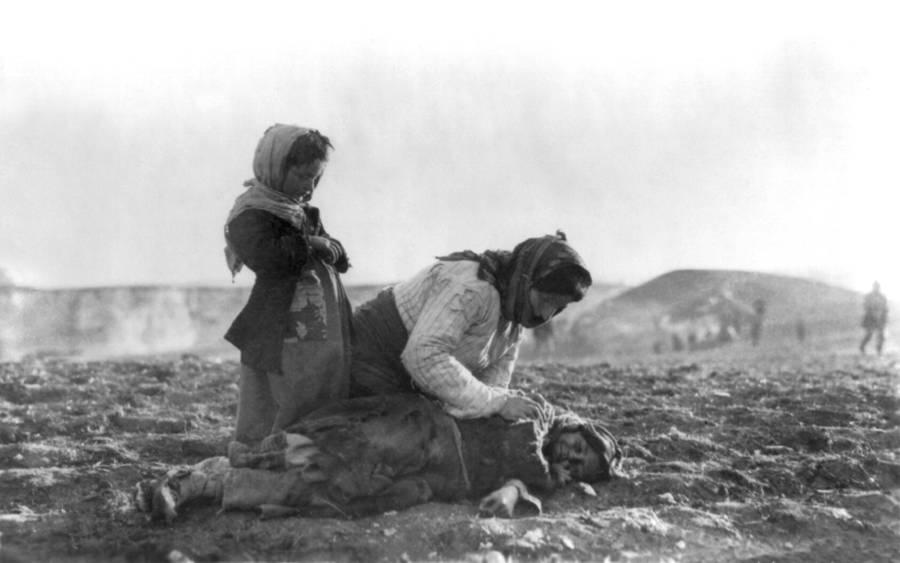 Times Square Chronicles-ը Հայոց ցեղասպանությունը ներառել է պատմության 4 ամենասարսափելի ցեղասպանությունների շարքում