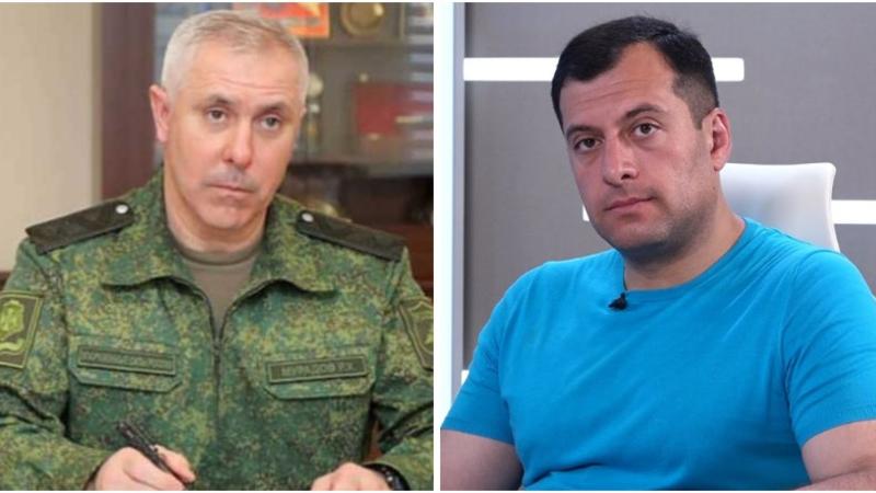 Մուրադովը կտրուկ քայլերի կգնա, եթե այսօր չվերադարձնեն մեր գերեվարված զինծառայողին. Բորիս Ավագյան