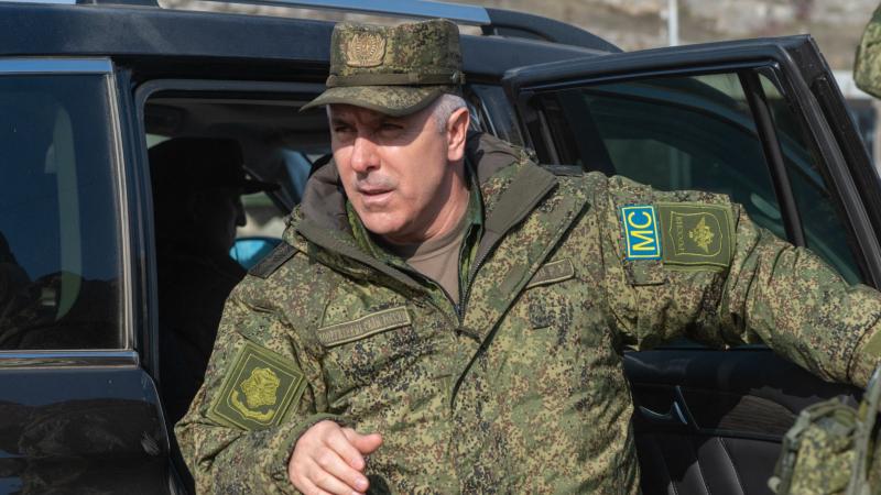 Մուրադովի հեռանալուց հետո ադրբեջանցիներն ակտիվացել են. «Հրապարակ»