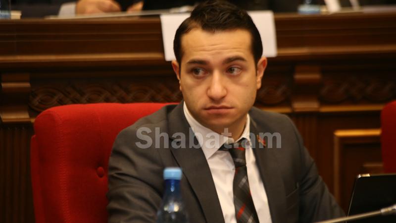 Ինչու՞ հենց Մխիթար Հայրապետյանը նշանակվեց հայ-իրանական բարեկամական խմբի ղեկավար. «Հրապարակ»