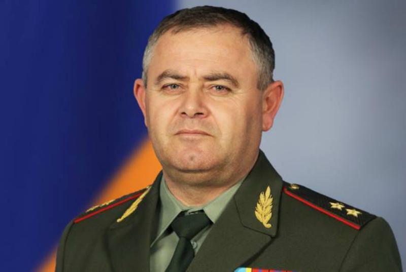 ՀՀ ԶՈՒ ԳՇ պետը մասնակցել է ՀԱՊԿ ռազմական կոմիտեի նիստին