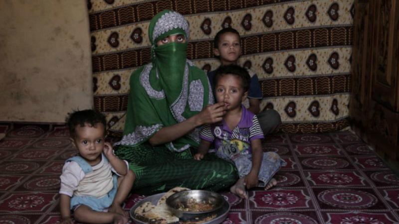 ՄԱԿ-ը նախազգուշացրել է Եմենում սովի տարածման վտանգի կապակցությամբ