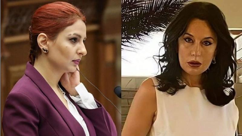 Չսահմանափակվել միայն դատապարտող կոչերով. Անի Սամսոնյանն ու Նաիրա Զոհրաբյանը դիմել են Հայաստանում ՄԱԿ-ի մշտական ներկայացուցչին