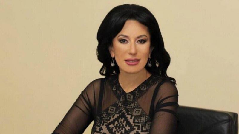 Նաիրա Զոհրաբյանը՝ ԲՀԿ նախագահ. «Ժամանակ»