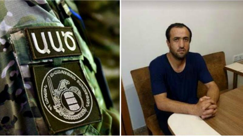 ԱԱԾ-ն Ներքին Խնձորեսկի բնակիչ Նարեկ Սարդարյանի՝ Ադրբեջանում հայտնվելու դեպքով հարուցել է քրգործ մարդուն առևանգելու հոդվածով