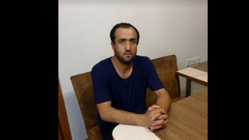 ԿԽՄԿ գրասենյակը կապի մեջ է իշխանությունների հետ Ադրբեջանում հայտնված Նարեկ Սարդարյանի հարցով