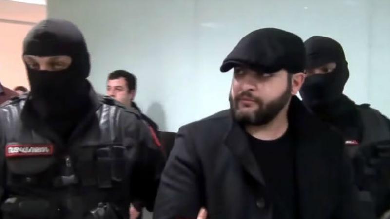 Սերժ Սարգսյանի եղբորորդուն՝ Նարեկ Սարգսյանին  տեղափոխել են հիվանդանոց