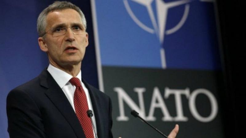 ՆԱՏՕ-ի գլխավոր քարտուղարը չի պատասխանել Թուրքիայի օգնությամբ Լեռնային Ղարաբաղի հակամարտության գոտի վարձկաններ փոխադրելուն առնչվող հարցին