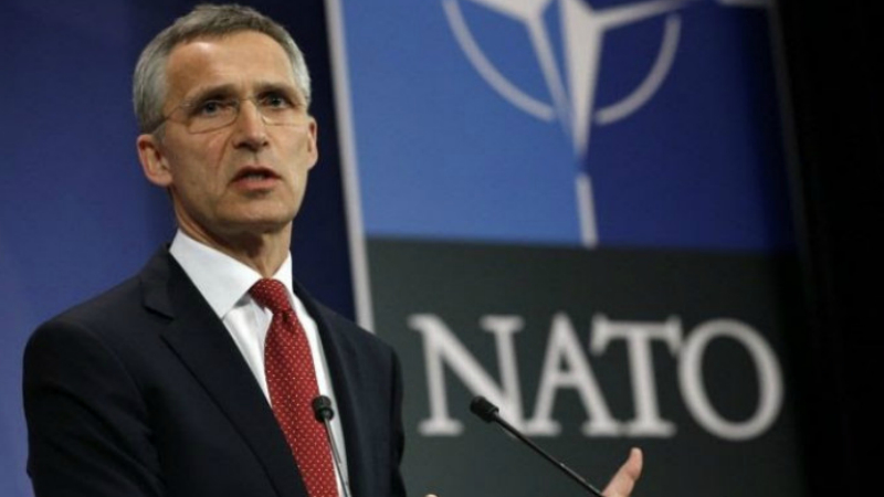 ՆԱՏՕ-ն ցավում է Թուրքիայի նկատմամբ ԱՄՆ-ի կողմից պատժամիջոցներ կիրառելու կապակցությամբ