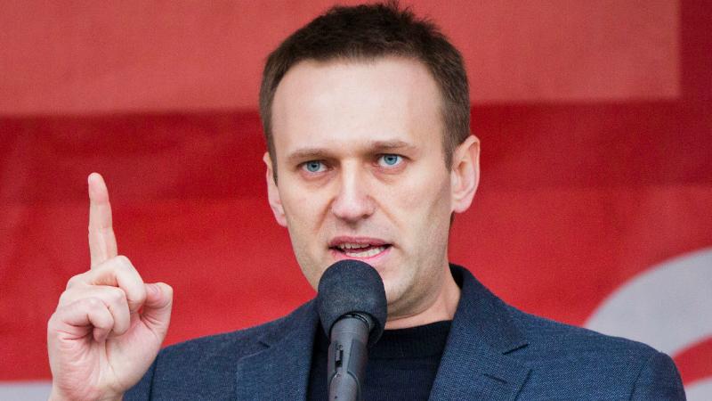 Բժիշկները թույլատրել են Նավալնուն Գերմանիա տեղափոխել