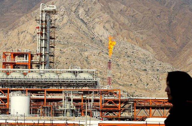 Իրանն ապրիլին նավթի արտահանման ռեկորդ է սահմանել ԳՀՀԾ-ի իրագործման սկսվելուց ի վեր. Shana
