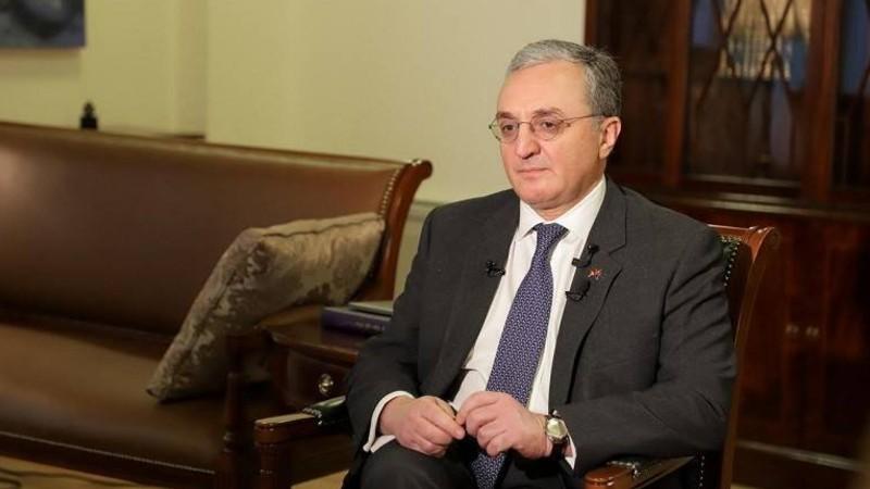 Զոհրաբ Մնացականյանը վստահեցնում է` պատրաստ է ադրբեջանցի գործընկերոջ հետ հանդիպել